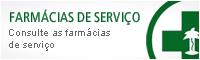 Farmácias de Serviço